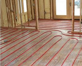 Image Result For Image Result For Radiant Floor Heat Systems